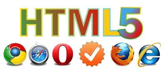 html5 webside